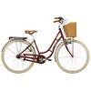 Vermont Saphire 7s - Vélo de ville - rouge